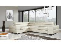 Oslo sarokgarnitúra, Kategória:Sarok kanapék, Szélesség:274cm Hosszúság:90cm Magasság:88cm